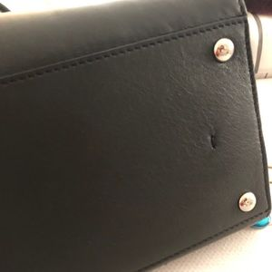 Fendi Bags - Classic Black Fendi Bag